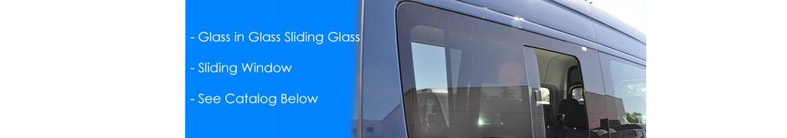 Sliding Glass
