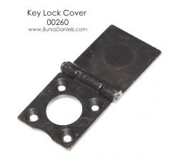 Key Lock Cover 00260