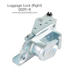 Luggage Lock 00291-L / 00291-R (Otokar-MAN)