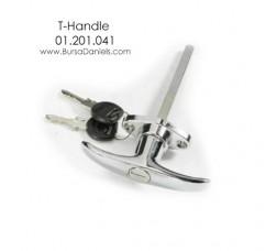 T-Handle 01.201.041 / 01.201.042