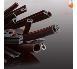 Catalog of Rubber Sealing